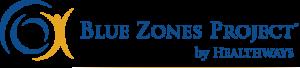 blue zones